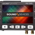 Sound Devices: 4:4:4-Aufzeichnung mit 12 Bit