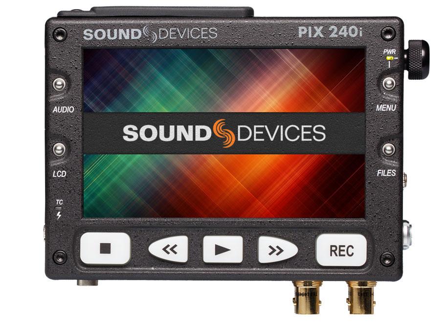 Sound Devices: 4:4:4-Aufzeichnung mit 12 Bit - film-tv-video.de