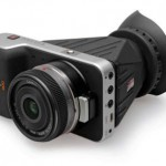 Zacuto Z-Finder für Blackmagic Pocket Cinema Camera