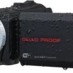 JVC: Kompakte Outdoor-Handhelds — wasserdicht, stoßfest, kältereistent