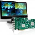 Matrox VS4Recorder: Multi-Kamera Recording-App