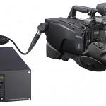 Nutzungsbasierte Software-Lizenzen für Sony-Studiokameras