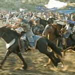 »Exodus: Götter und Könige«: Grading mit DaVinci Resolve
