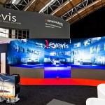 Ventuz und Eyevis: Lösungen für Videowand-Installationen