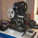 Super-8-Film digitalisieren — mit umgebauten Projektoren