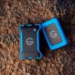 G-Technology-Festplatten: jetzt verfügbar