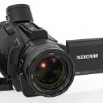 Sony-Handheld PXW-X70: Kleiner Mann, ganz groß