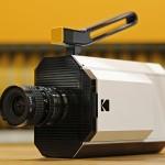 Kodak stellt zur CES2016 eine neue Super-8-Kamera vor