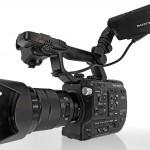 Camcorder-Test: Kompakter 4K-Alleskönner PXW-FS5 von Sony