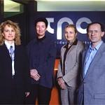 Neuer Ü-Wagen-Anbieter: tpc international