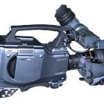 Pre-NAB2003: Sony präsentiert Optical-Disk-System