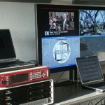 PTV stellt HD-Monitor vor