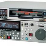 Panasonic: AJ-HD1700