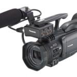 Panasonic: AG-DVC30
