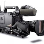 Panasonic: HD-EX-Camcorder