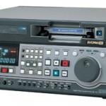 Panasonic: AJ-SD955B