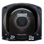 Maxell: XDCAM Professional Disc
