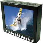 TV Logic: LVM-Monitorbaureihe