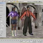 Autodesk 3ds Max 2009 und 3ds Max Design 2009