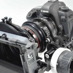 Canon EOS 5D Mark II: Neue Firmware