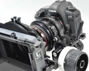 Canon, Kamera, 5D