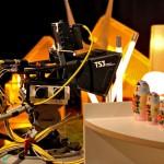 HdM realisiert HD-Testsendung in Stereo-3D