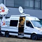 Bundespräsidentenwahl: ZDF setzt auf Media Broadcast