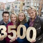 »Marienhof«: Folge 3.500 geht am Mittwoch auf Sendung