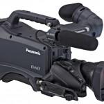 Videoreport: Deutschlandpremiere des AG-HPX301 in Köln