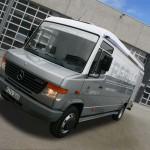 Wige: Drahtlos-Technik in Produktionsfahrzeug gebündelt