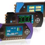 Teracue liefert Phabrix-Messgeräte an RBT, IRT und weitere