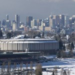 Winterspiele in Vancouver: Produktions-Grundlagen — Olympia-Blog 1