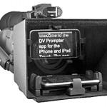 Teledata: iPad oder iPhone als Teleprompter