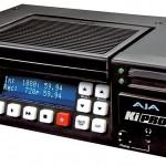Set-Recorder: Externe bandlose Aufnahmesysteme