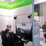 Fraunhofer IIS und Nokia Siemens: HD-Videoübertragung per Mobilfunk