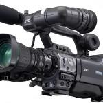 GY-HM750: Neuer Schulter-Camcorder von JVC