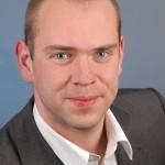 SHM: Neuer Sales Manager für Süddeutschland