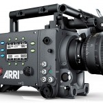 Software-Update für Arri Alexa