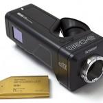 IBC2011: A-Cam dII von Ikonoskop