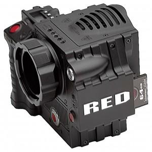 Red Epic Kamera