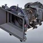 Single-Sensor-Aufnahme im Trend: DSLRs und andere Digitalkameras