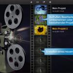 Avid Studio als iPad-App