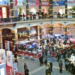 Teilnehmerrekord beim European Film Market 2012