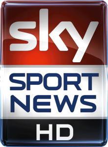 Sky Sport News HD, Logo