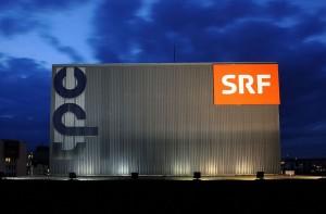 SRF, TPC, Gebäude