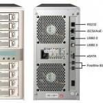 DataSilo: RAID-Speicher
