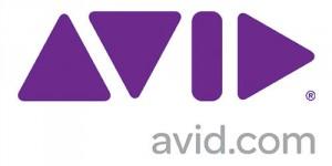 Avid, Logo
