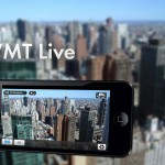 Mobile Viewpoint: iPhone als Live-Kamera