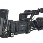 Teletest: Funksystem für Videosignale