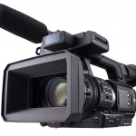 Panasonic stellt AJ-PX270 vor